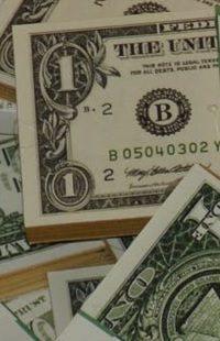 geld symbol dollar